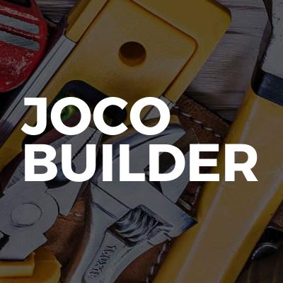 JoCo Builder
