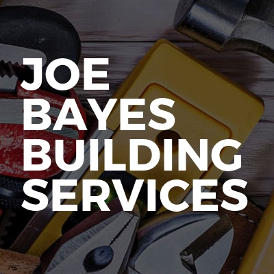 Joe Bayes Building Services
