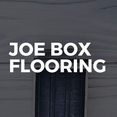 Joe Box Flooring