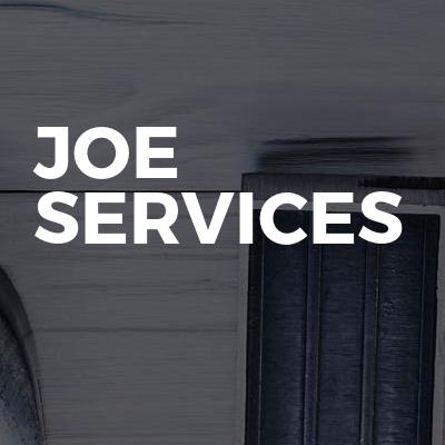 Joe services