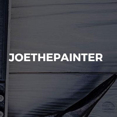 Joethepainter