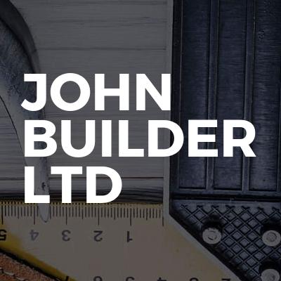 John Builder ltd