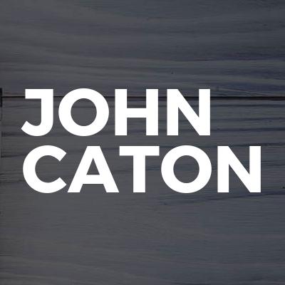 John Caton