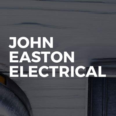 John Easton Electrical