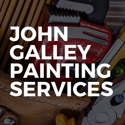 John Galley Painting Services