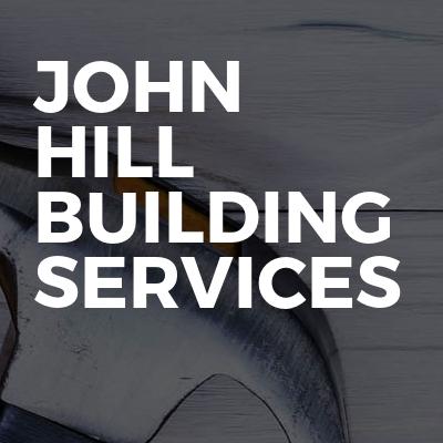 John Hill building Services