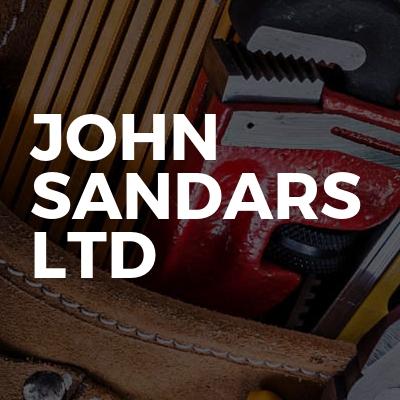 John Sandars ltd