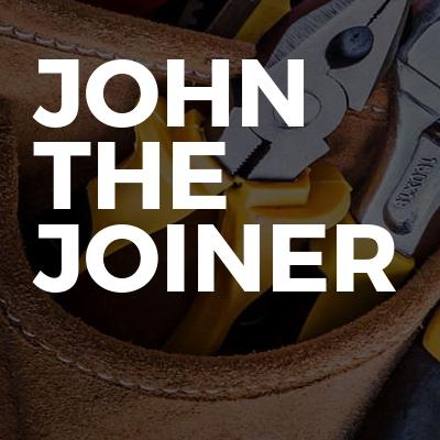 John The Joiner