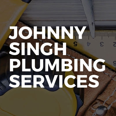 Johnny Singh Plumbing Services