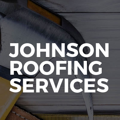 Johnson roofing services