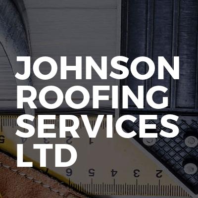 Johnson Roofing Services Ltd
