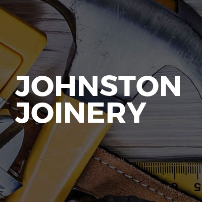Johnston Joinery