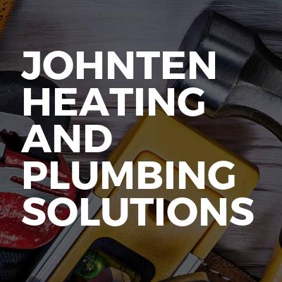 Johnten Heating And Plumbing Solutions