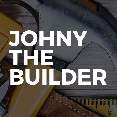 Johny the builder