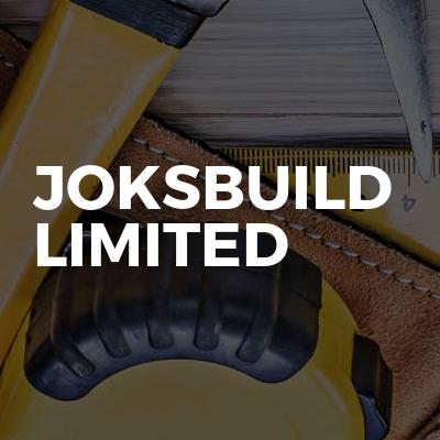 Joksbuild Limited
