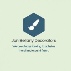 Jon Bellany Painters & Decorators