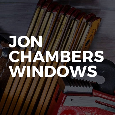 Jon Chambers Windows