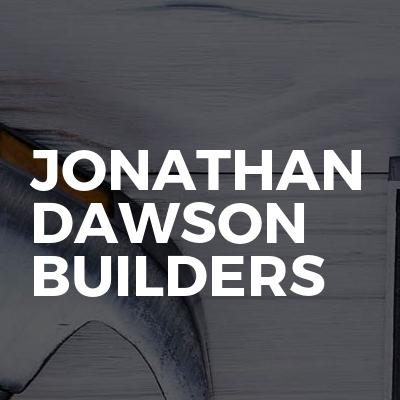 Jonathan Dawson Builders