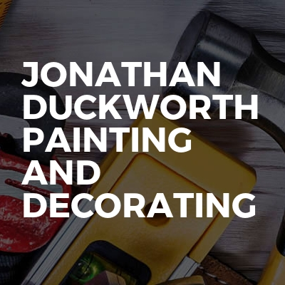 Jonathan Duckworth Painting and Decorating