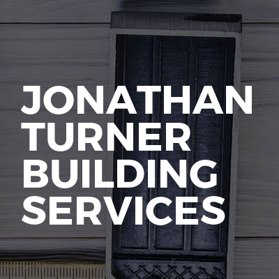 Jonathan Turner  Building Services