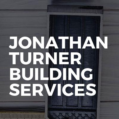 Jonathan Turner  Building Services