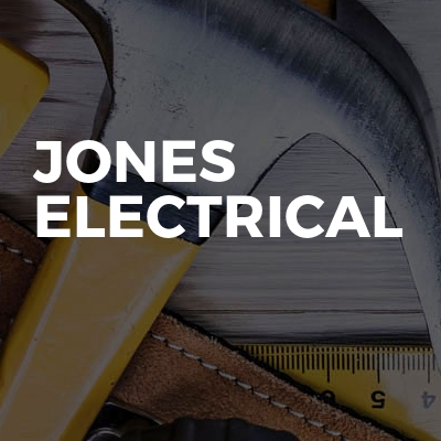 Jones Electrical