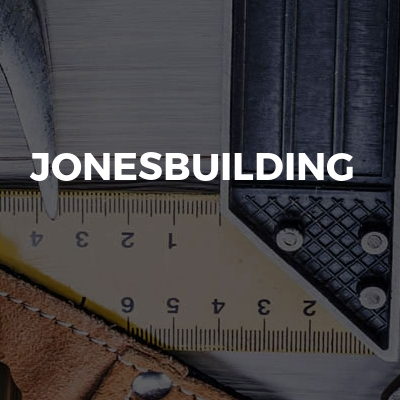 Jonesbuilding