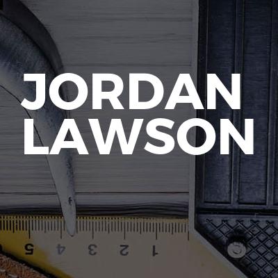 Jordan Lawson