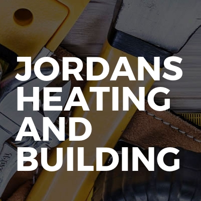 Jordans Heating and Building