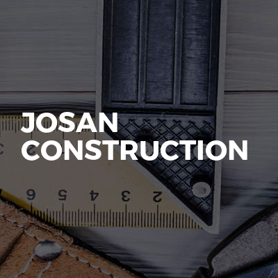 Josan construction