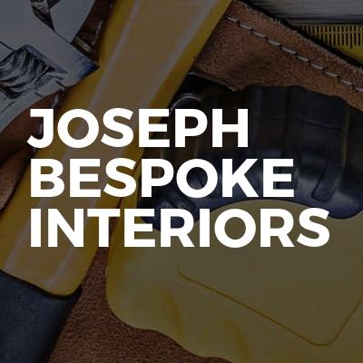 Joseph Bespoke Interiors