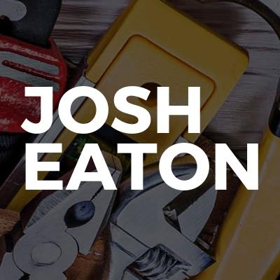 Josh Eaton
