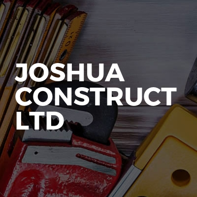 joshua construct ltd