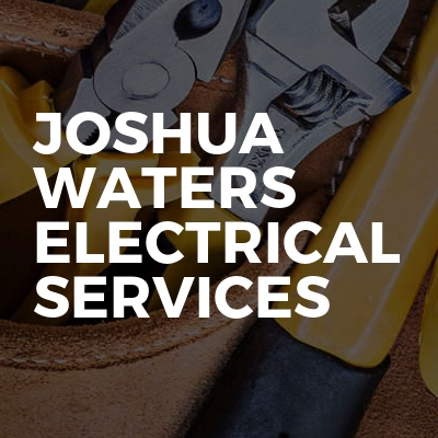 Joshua Waters Electrical Services