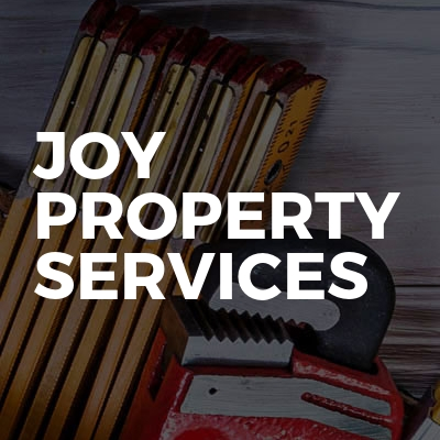JOY Property Services