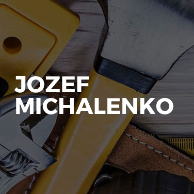 Jozef Michalenko