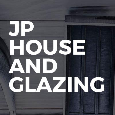 JP House and Glazing