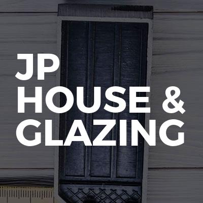JP House & Glazing