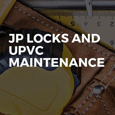 JP Locks and Windows