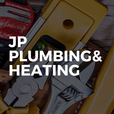 JP Plumbing& Heating