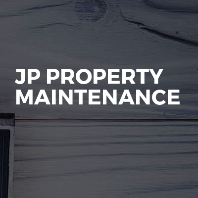 Jp property maintenance