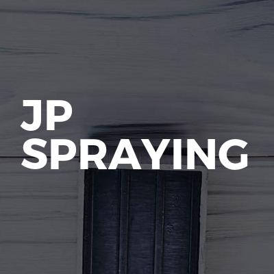 JP Spraying