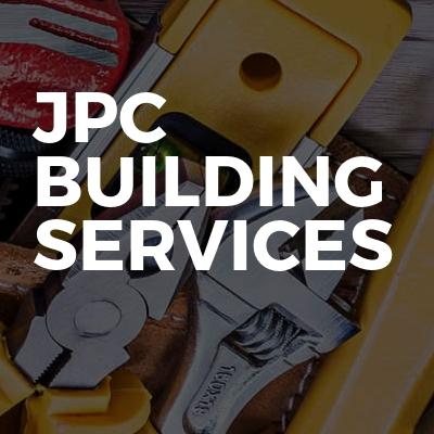 Jpc building services