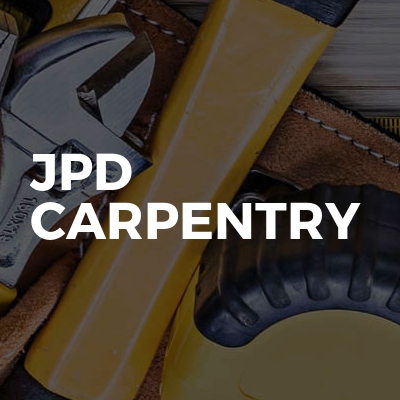 JPD Carpentry