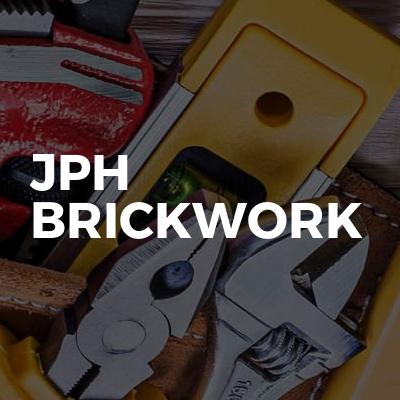 jph brickwork