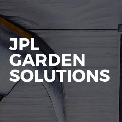 JPL Garden Solutions