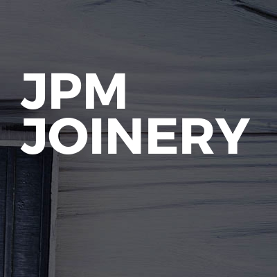 jpm joinery