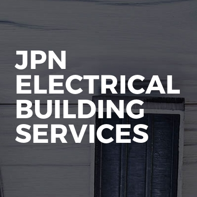 Jpn Electrical Building Services