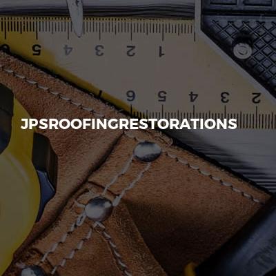 JPsRoofingRestorations