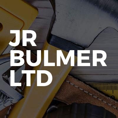 JR Bulmer Ltd